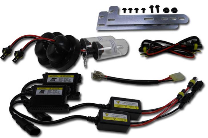 Honda Rincon 680 (06-17) HID Headlight Conversion Kit