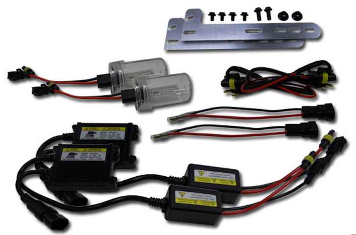 Can-Am Commander 35W HID Conversion Kit