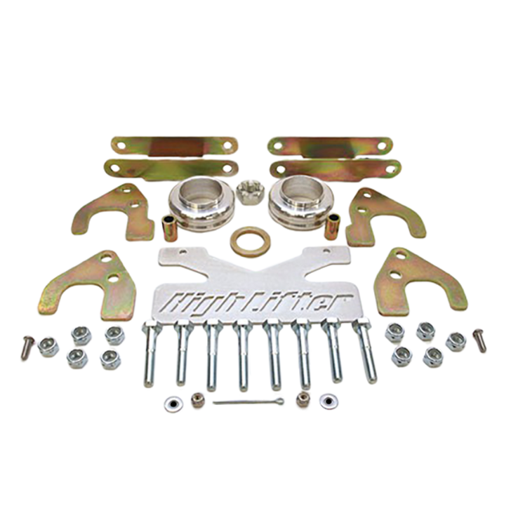 """Can-Am Outlander MAX 500/570/650/800/850/1000 (13-16) 2"""" Lift Kit"""