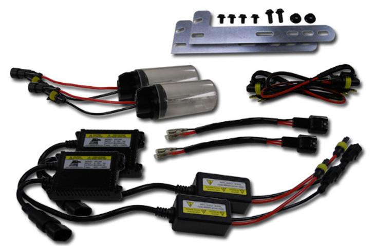 Honda Rubicon 500 (01-04) 35W HID Conversion Kit