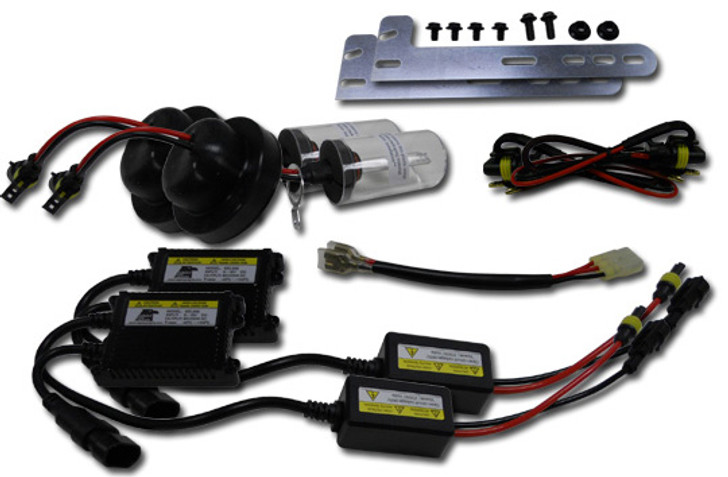 Honda Rincon 650 (03-05) 35W HID Conversion Kit
