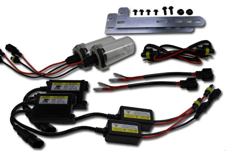 Polaris Scrambler 850 (13-19) 35W HID Conversion Kit
