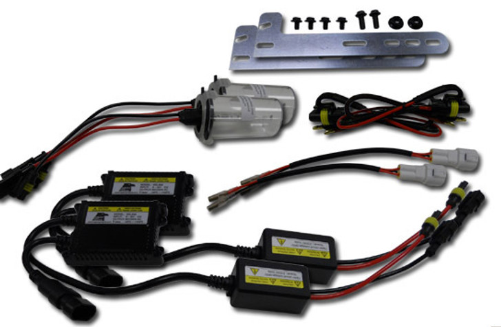 Yamaha Viking 700 35W HID Conversion Kit