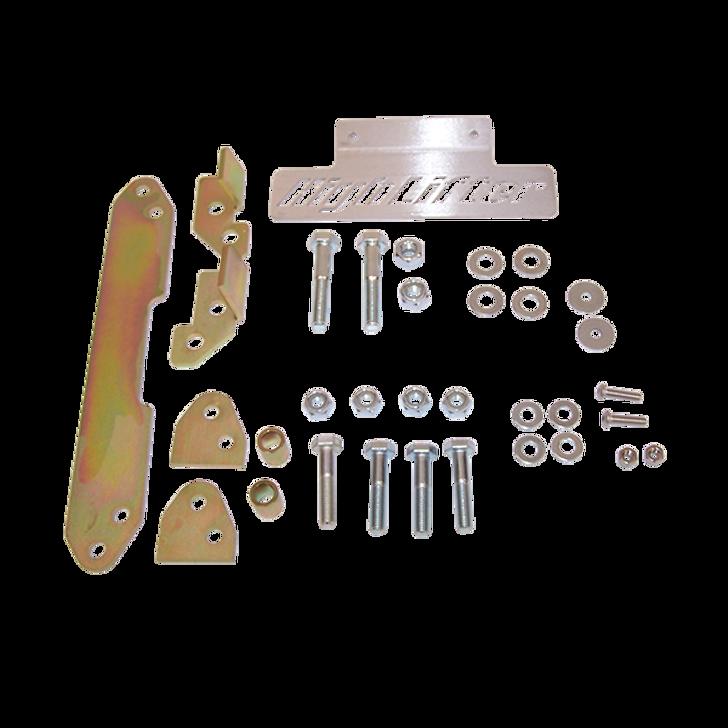 "Honda Foreman 500 High Lifter 2"" Lift Kit"