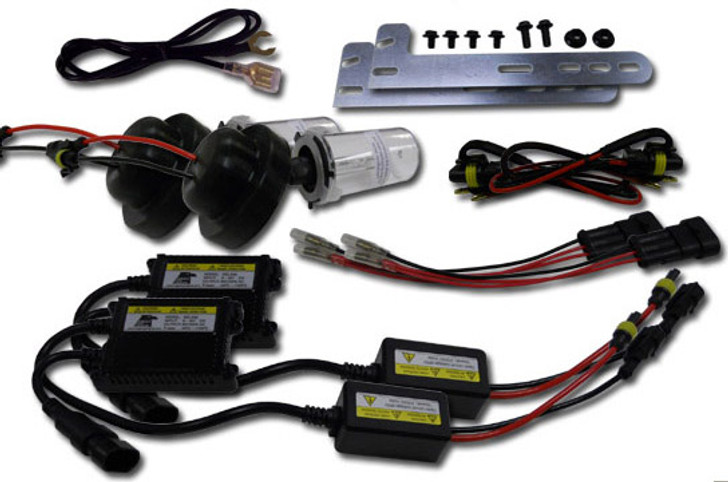 Can-Am Outlander 35W HID Conversion Kit