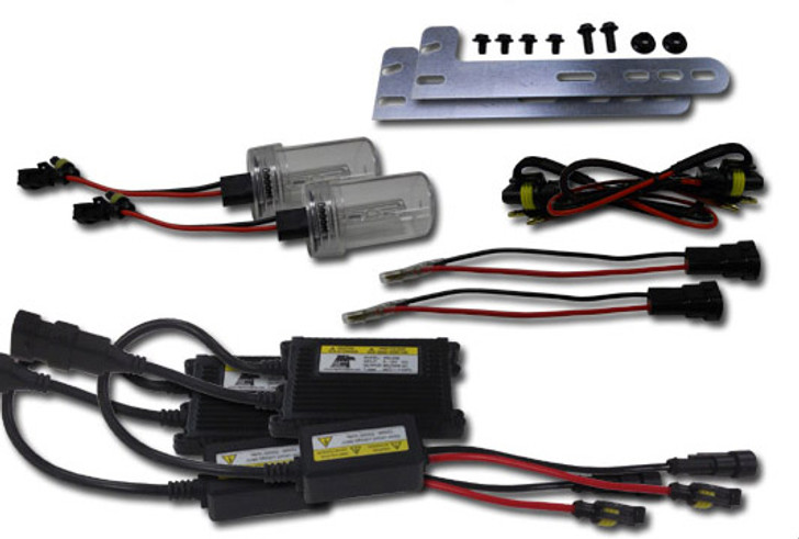 Can-Am Renegade 50W HID Conversion Kit