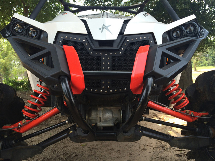 Can-Am Maverick 1000 (13-16) Rogue Offroad Mesh Grille