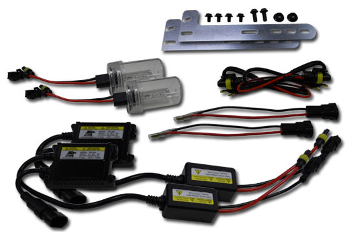 Polaris Sportsman (05-15) 35W HID Conversion Kit