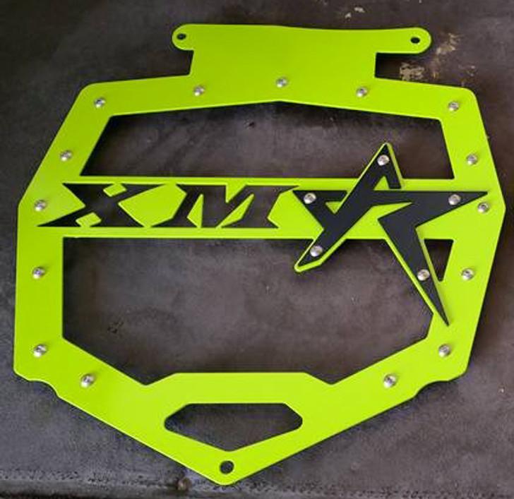 Can-Am Outlander XMR Rogue Radiator Cover