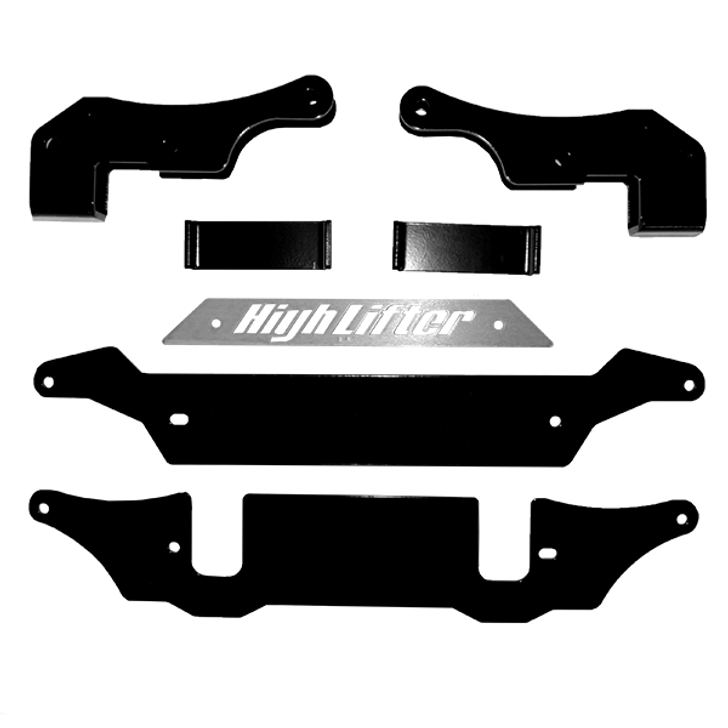 "Polaris RZR XP 1000 3""-5"" Lift Kit"