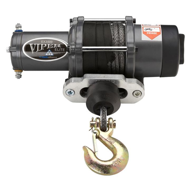 Viper Elite 3500 lb Winch