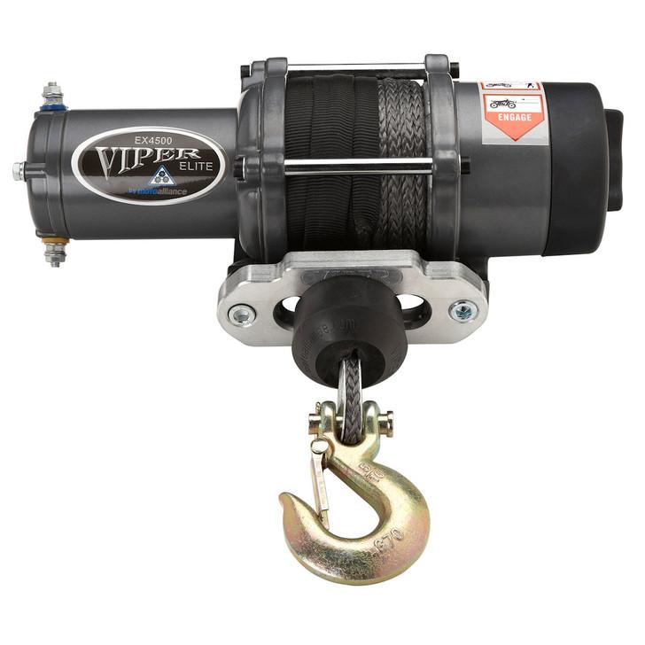 Viper Elite 4500 lb ATV/UTV Winch