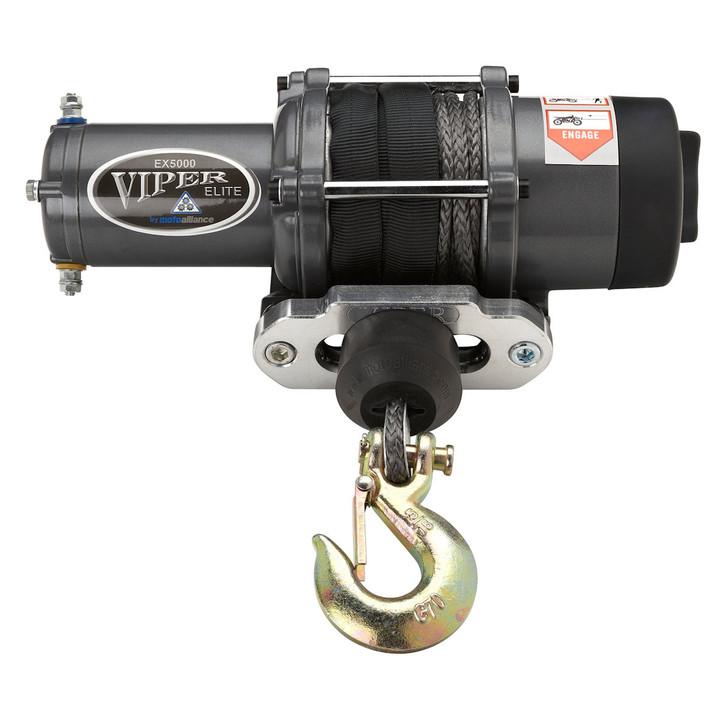 Viper Elite 5000 lb ATV/UTV Winch