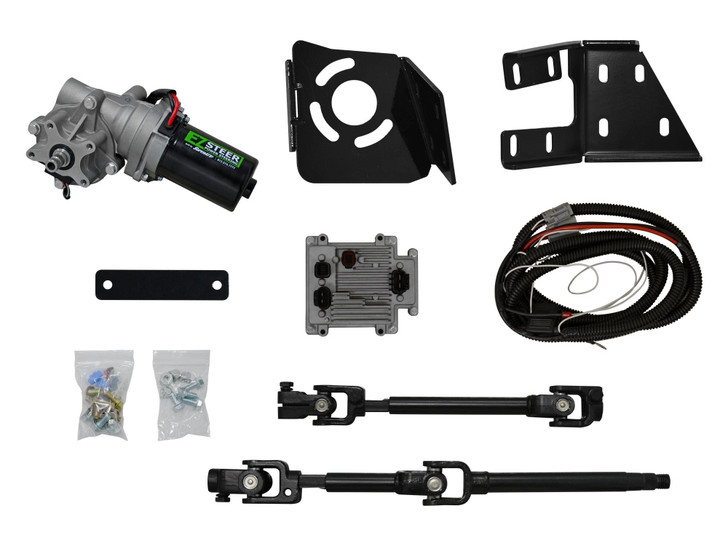 Polaris RZR 900 Power Steering Kit