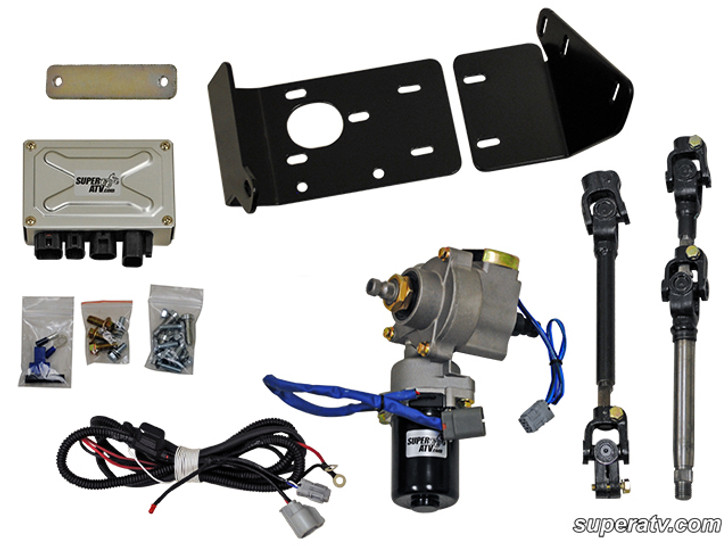 Polaris RZR XP 1000 (14-17) Power Steering Kit