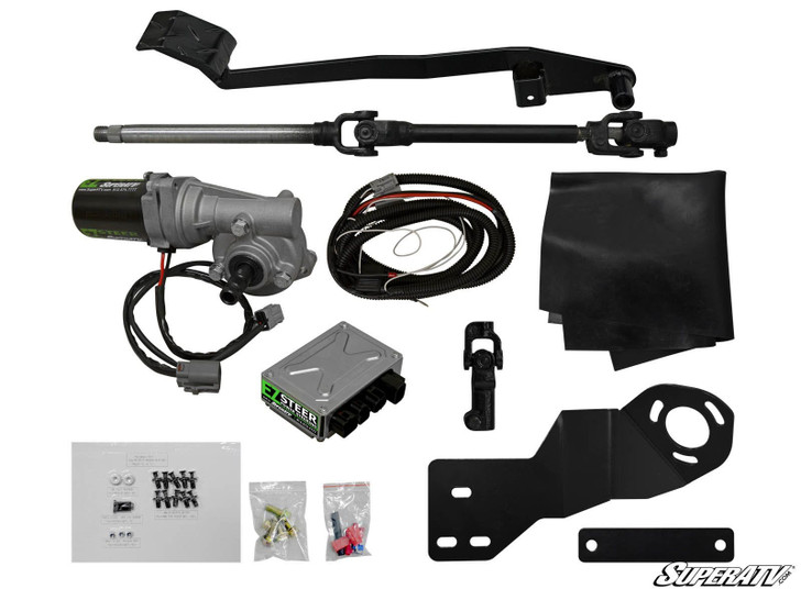 Polaris Ranger 400/500/570 Midsize Power Steering Kit
