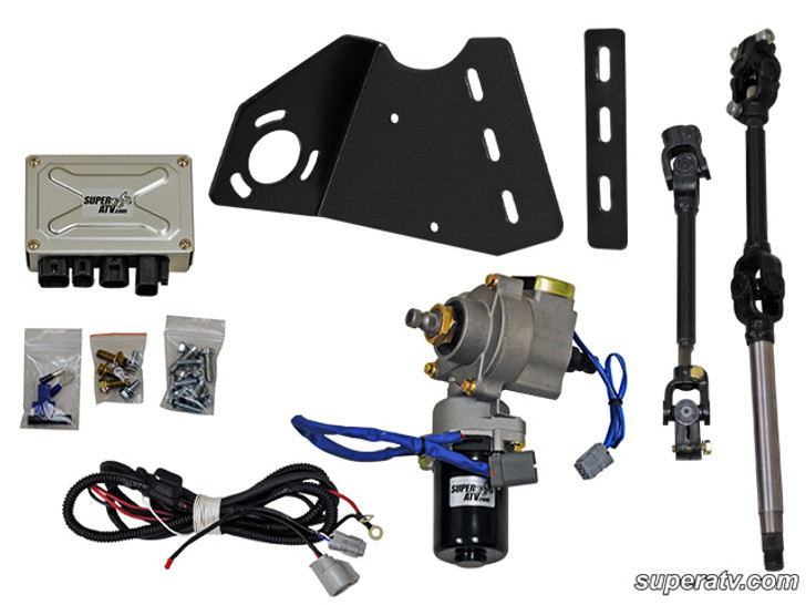 Polaris Ranger XP 900 (2012+) Power Steering Kit