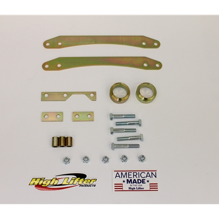 Honda Recon 250 High Lifter Lift Kit