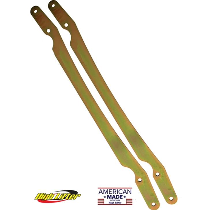 "Honda Pioneer 1000 (16-17) High Lifter 2.5"" Lift Kit"