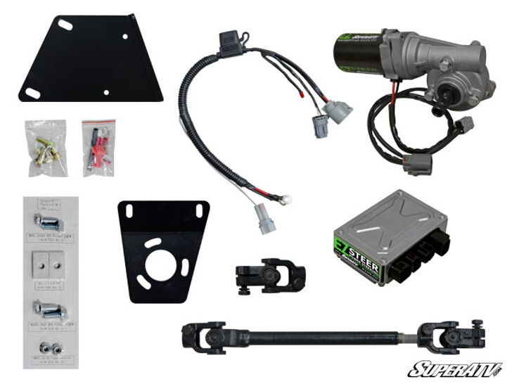 Yamaha Wolverine 700 (16-17) Power Steering Kit