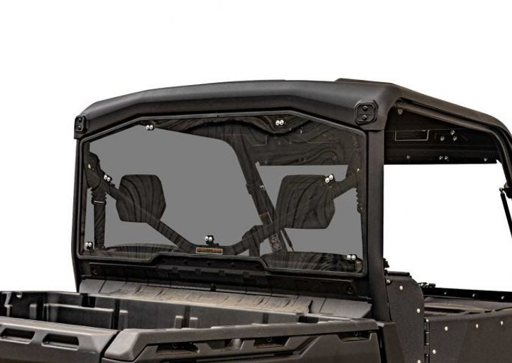 Can-Am Defender Tinted Rear Windshield