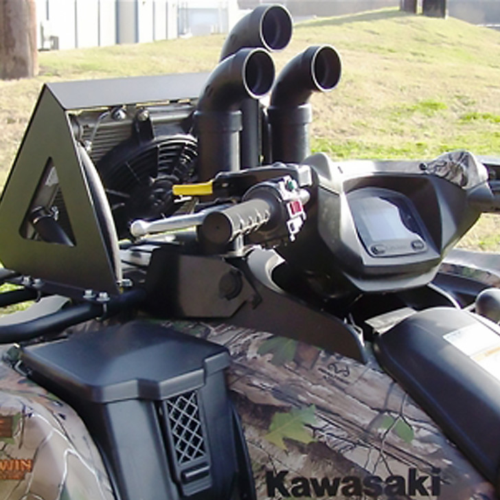 Kawasaki Brute Force 750 Snorkel Kit