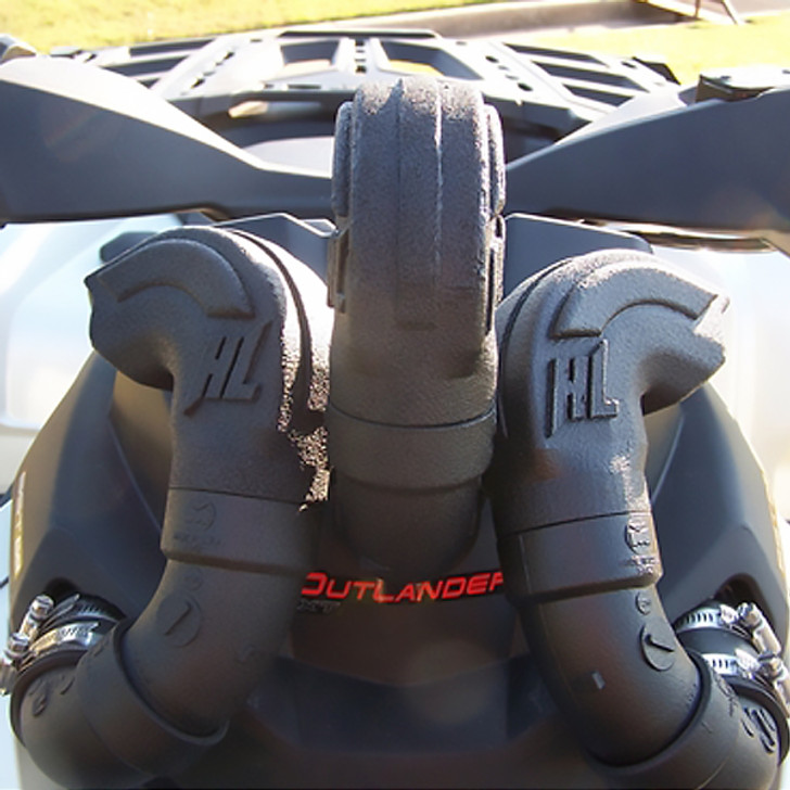 Can-Am Outlander 800 Snorkel Kit
