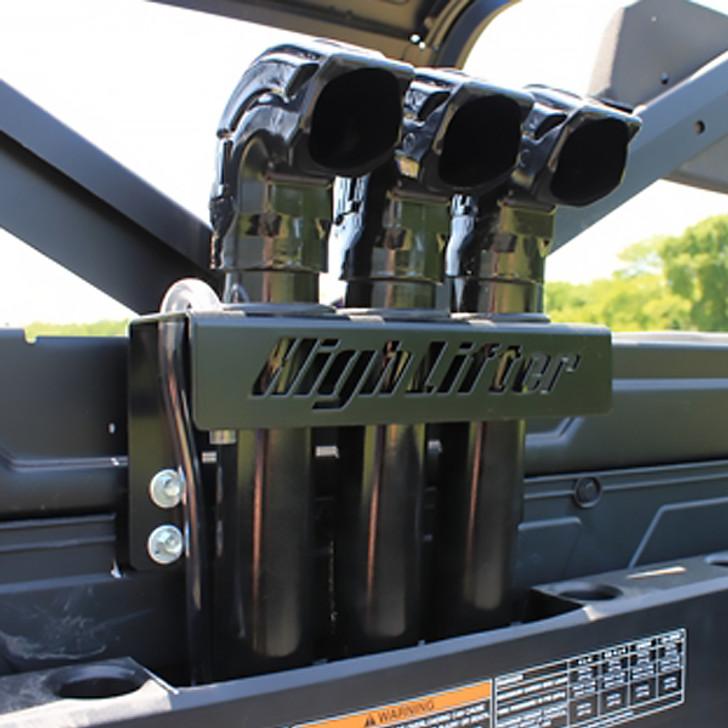 Polaris Ranger XP 900 Snorkel Kit