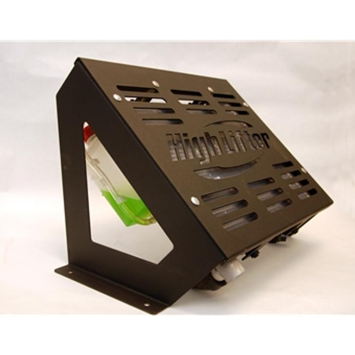 Polaris Sportsman 1000 Radiator Relocation Kit - High Lifter