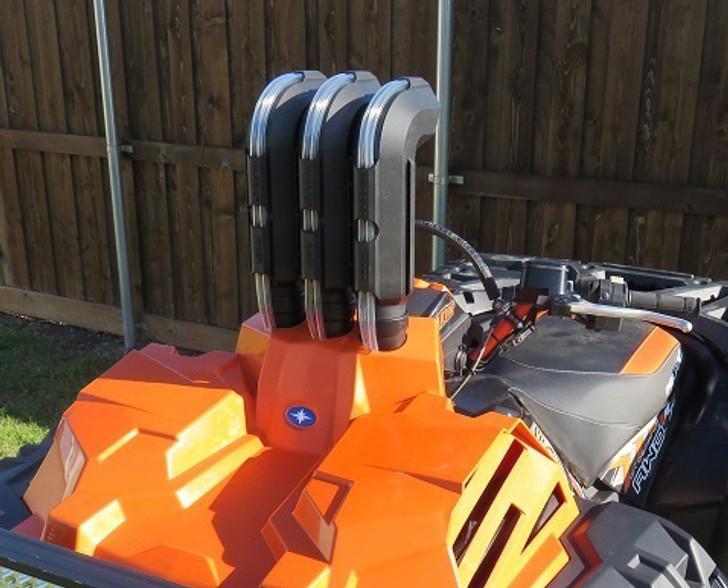 Polaris Sportsman High Lifter SYA Warrior Snorkel Extension Kit