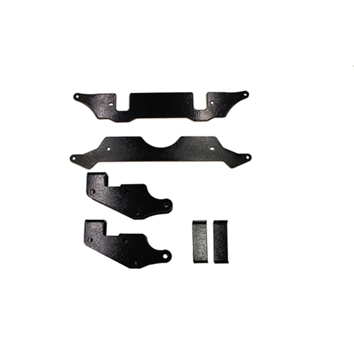 Polaris RZR XP Turbo High Lifter Lift Kit