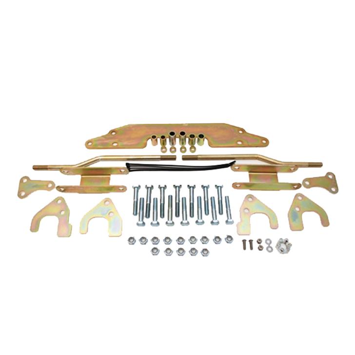 """Can-Am Renegade High Lifter 1.5"""" Lift Kit"""