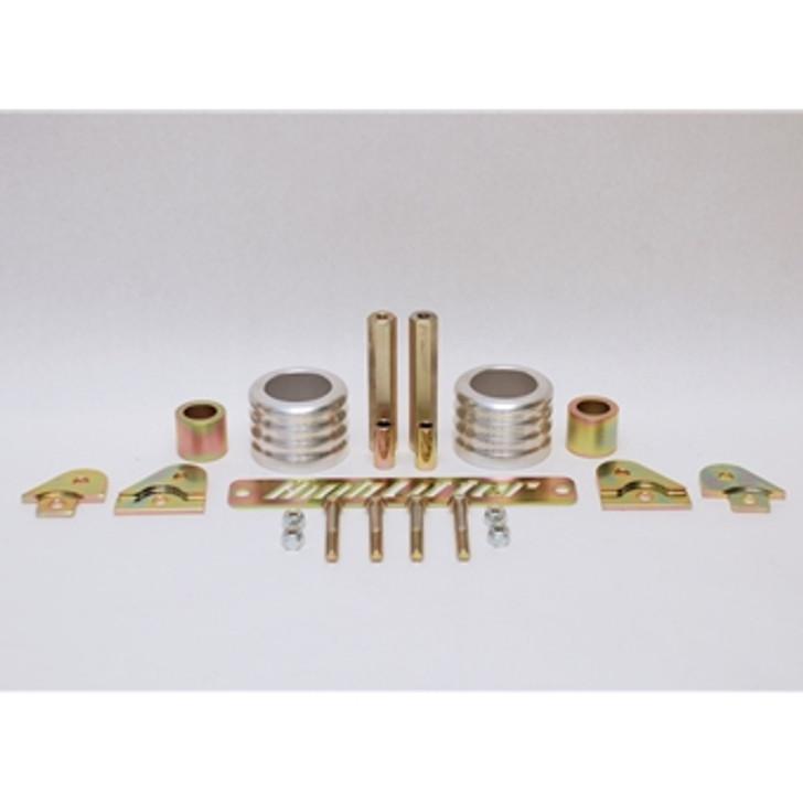 "Polaris Sportsman 450/500/600/700/800 2"" Signature Series Lift Kit"