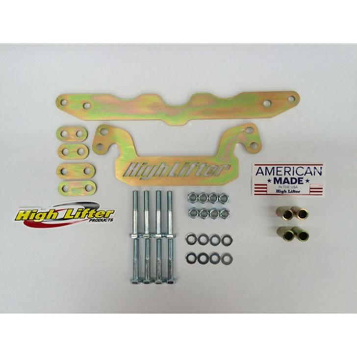 "Yamaha Kodiak 700 High Lifter 2"" Lift Kit"