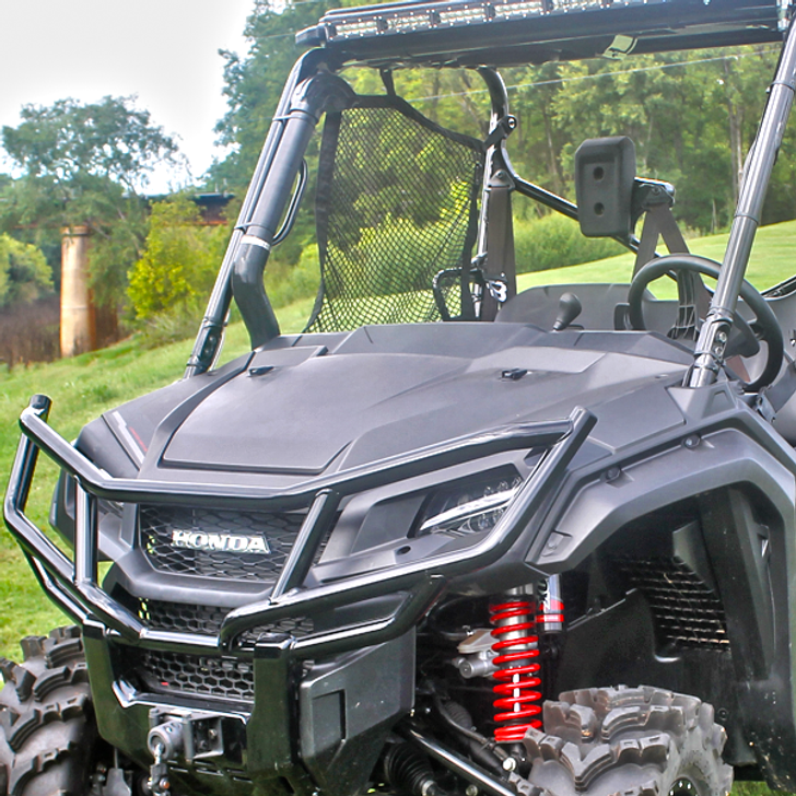 Honda Pioneer 1000 High Lifter Snorkel Kit