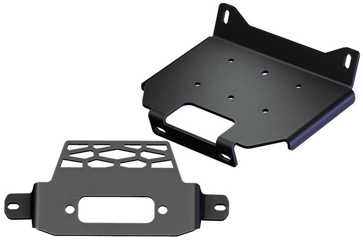 Polaris General 1000 (16-17) Winch Mounting Plate