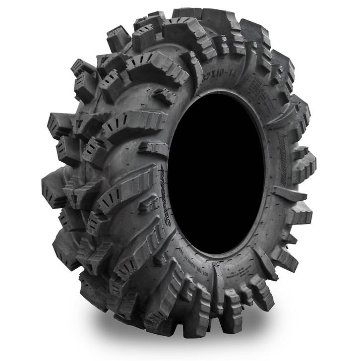 SuperATV Intimidator Mud Tires