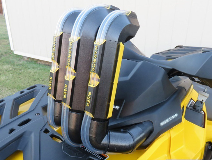Can-Am Outlander GEN 2 Snorkel Kit
