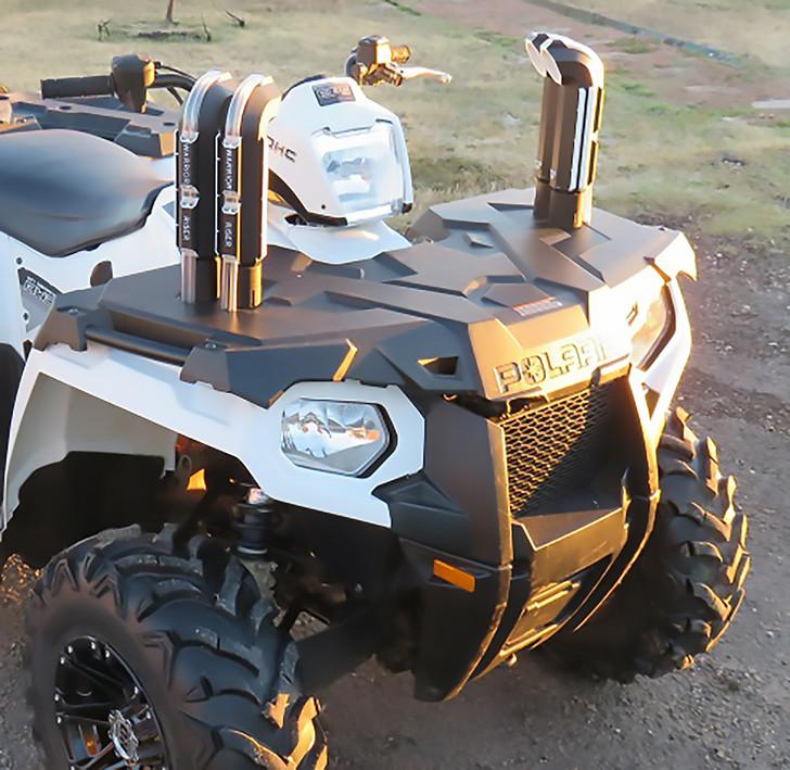 Polaris Sportsman 450, 570, ETX, & X2 Snorkel Kit