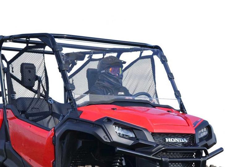 Honda Pioneer 1000 Full Windshield