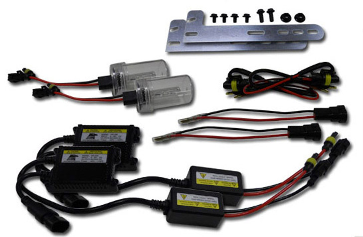 Can-Am Defender HID Conversion Kit