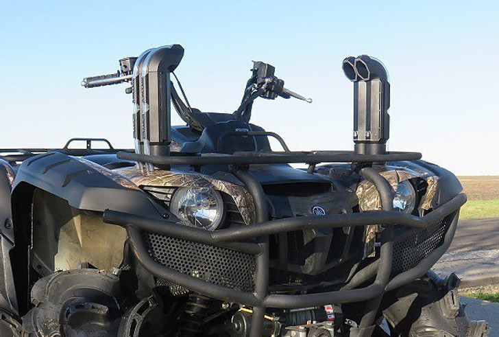 Yamaha Grizzly 700 SYA Warrior Snorkel Kit