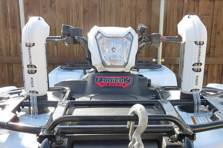 Honda Rubicon 500 Snorkel Kit
