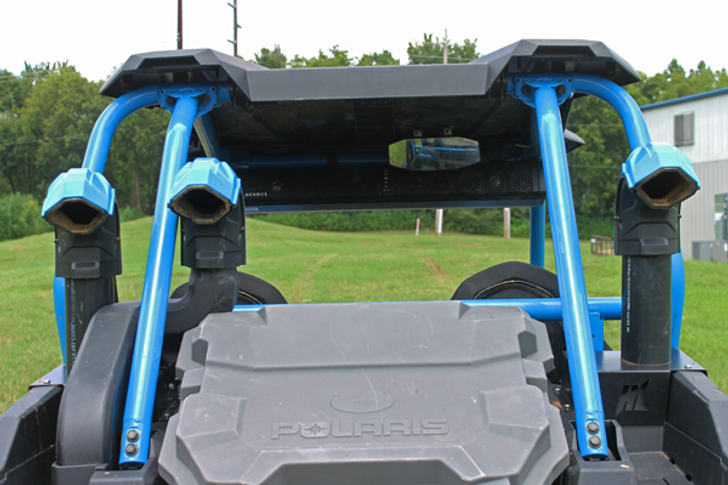 Snorkel Relocation Kit for High Lifter RZR 1000