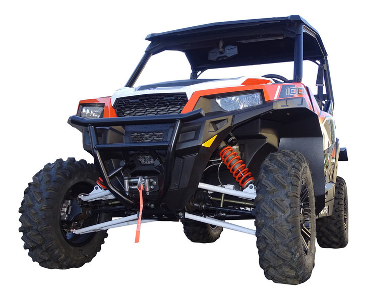 Polaris General Fender Flares