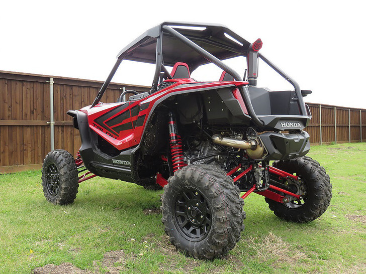 Honda Talon Snorkel Kit