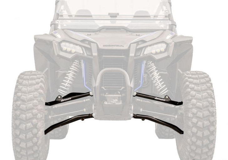 Honda Talon 1000X SuperATV Forward Arched A-Arms
