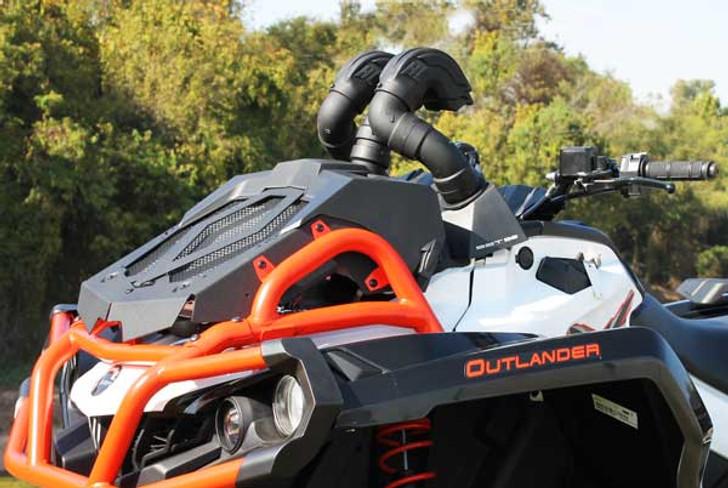 Can-Am Outlander 650 XMR Snorkel Extension Kit