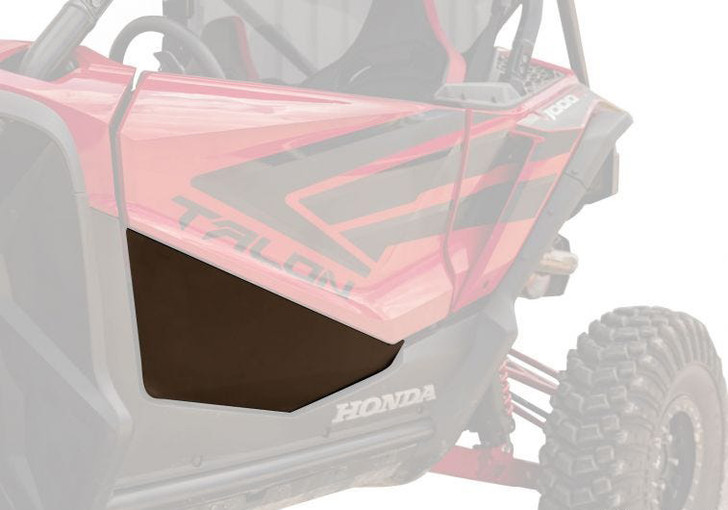 Honda Talon 1000 Lower Doors