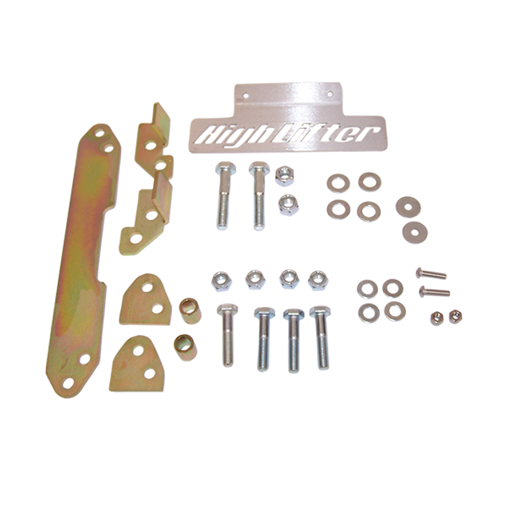"Honda Foreman 520 High Lifter 2"" Lift Kit"